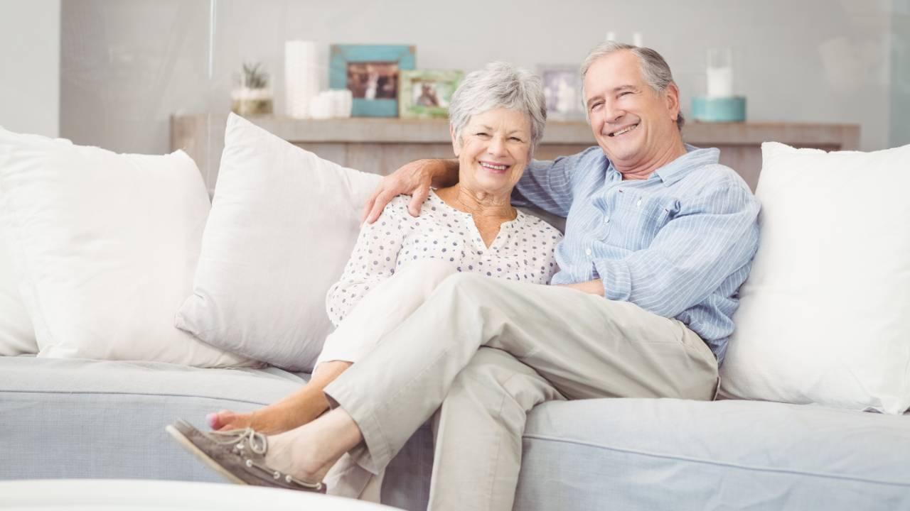 Cuidando a los mayores