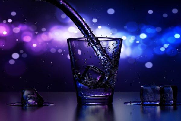 El alcohol nos hace vulnerables