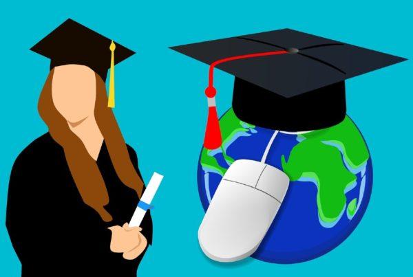 graduación virtual