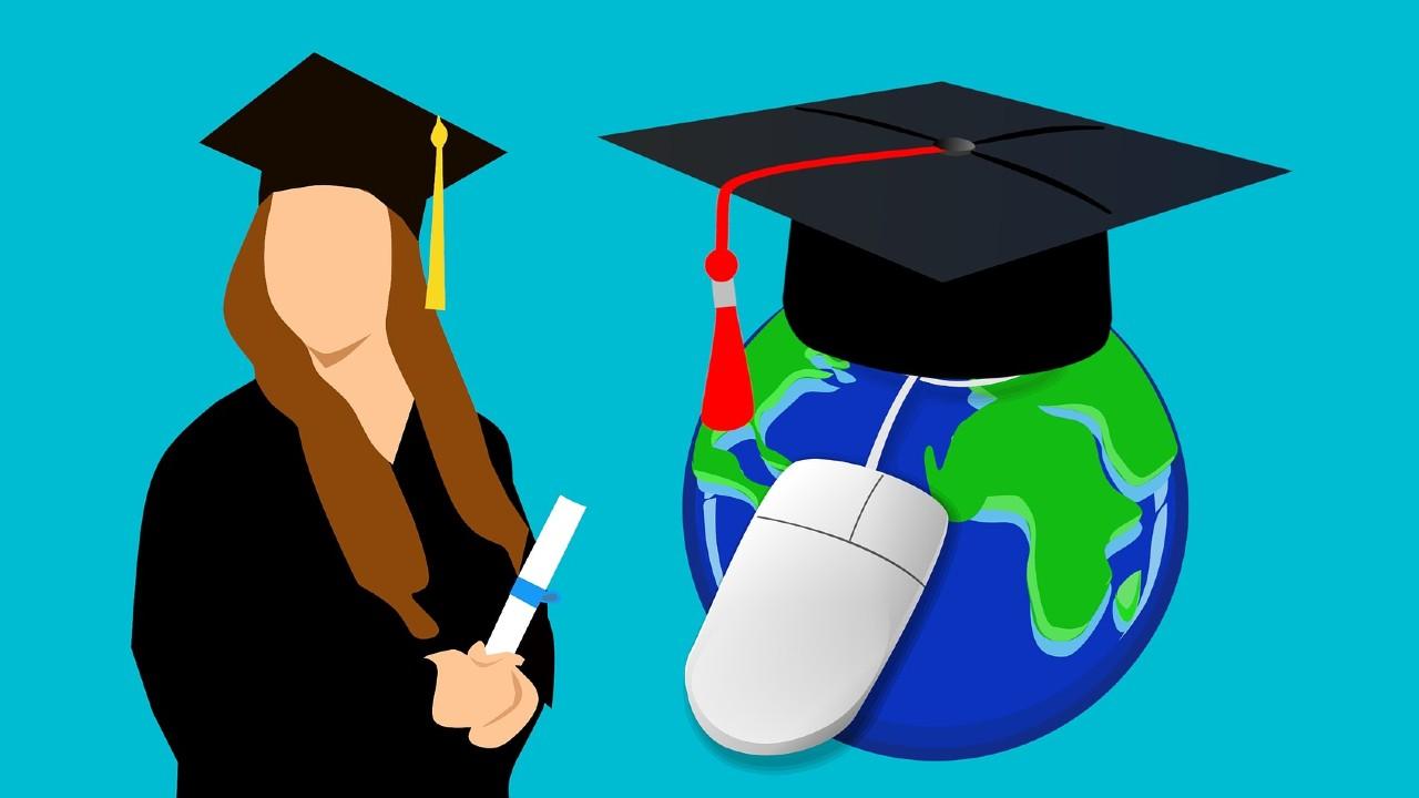 Facebook, Instagram y celebridades harán una graduación virtual