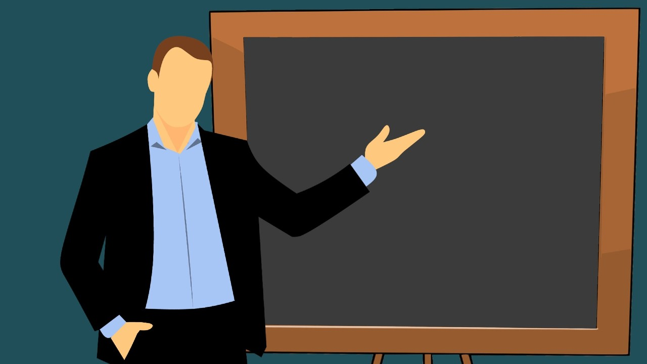 Los consejos de un maestro de primaria