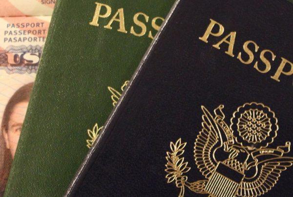 suspender la inmigración