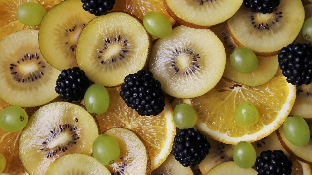 Una dietista nos recomienda snacks saludables