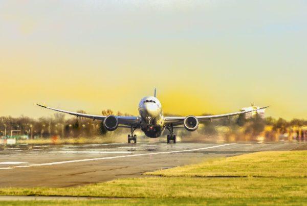 aerolíneas para sobrevivir