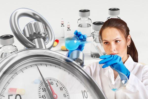 avanza desarrollo vacuna de COVID-19