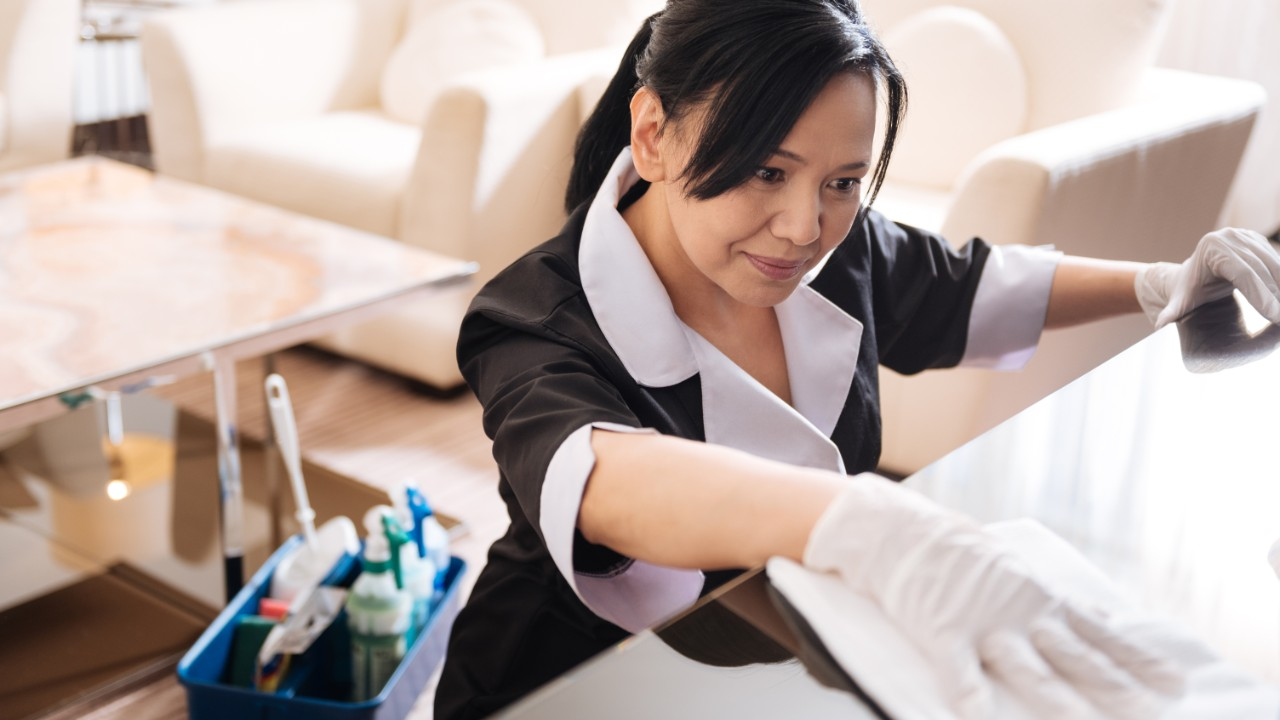 Hoteles elevan sus estándares de limpieza