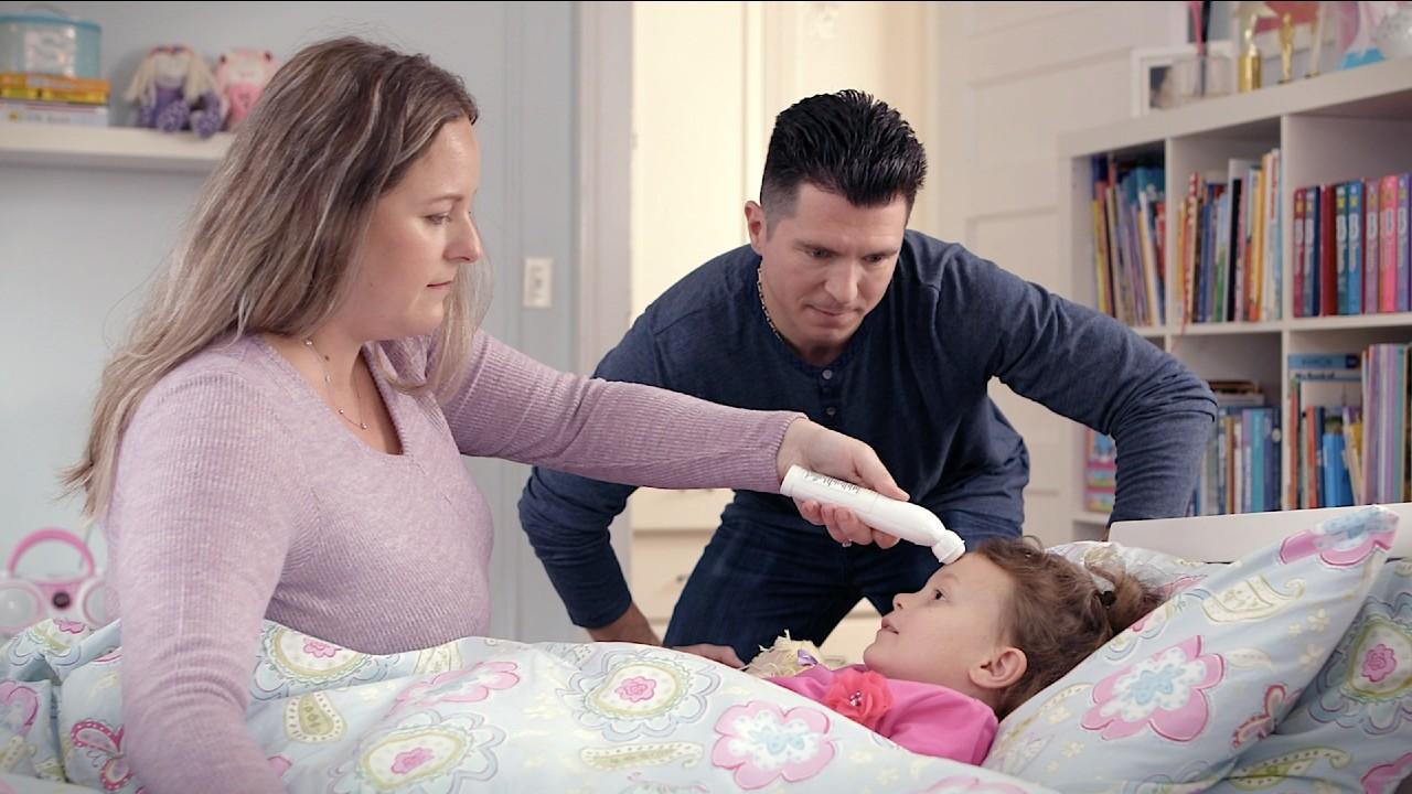 Pediatras dicen que síndrome inflamatorio en niños es poco común