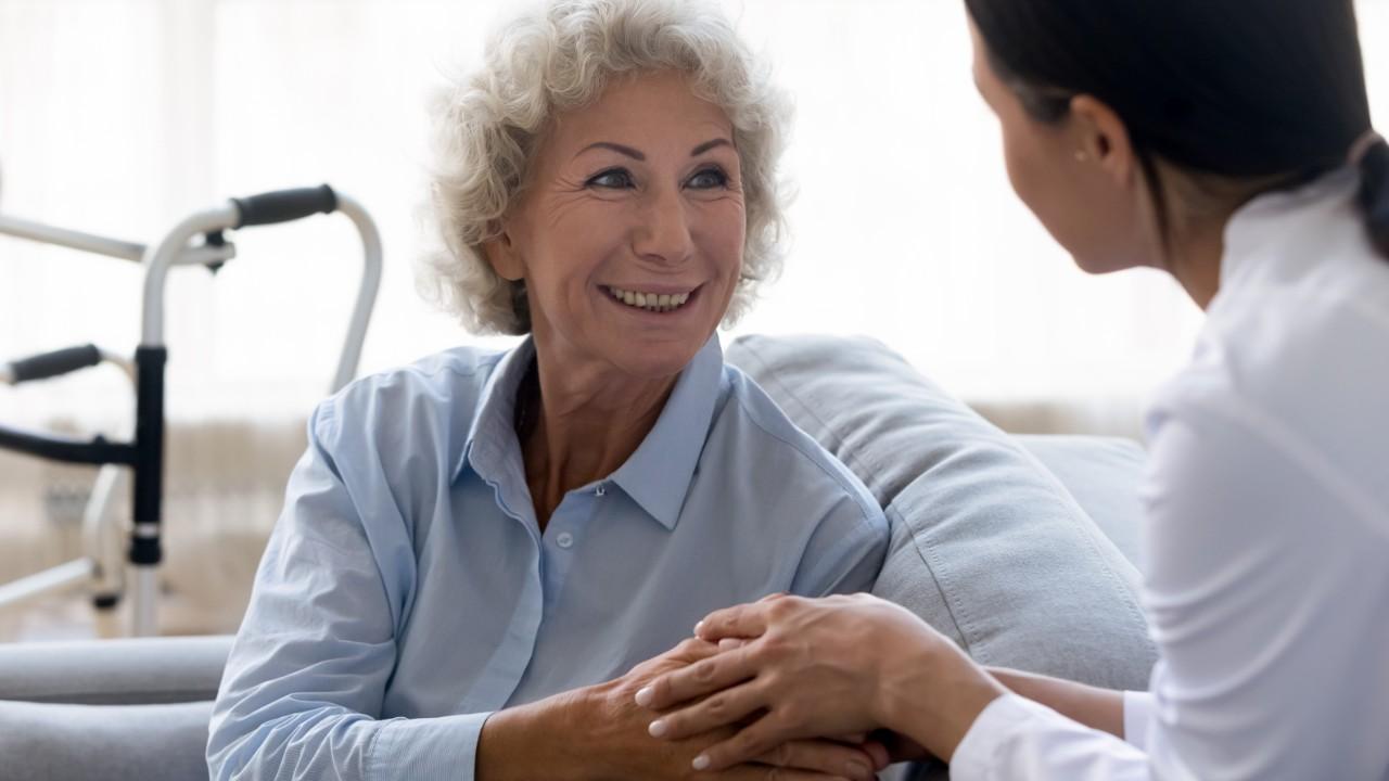 Las mujeres y el alzheimer