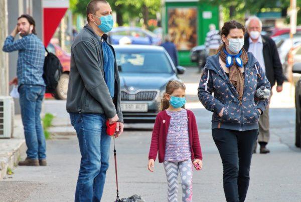 La pandemia será peor en otoño
