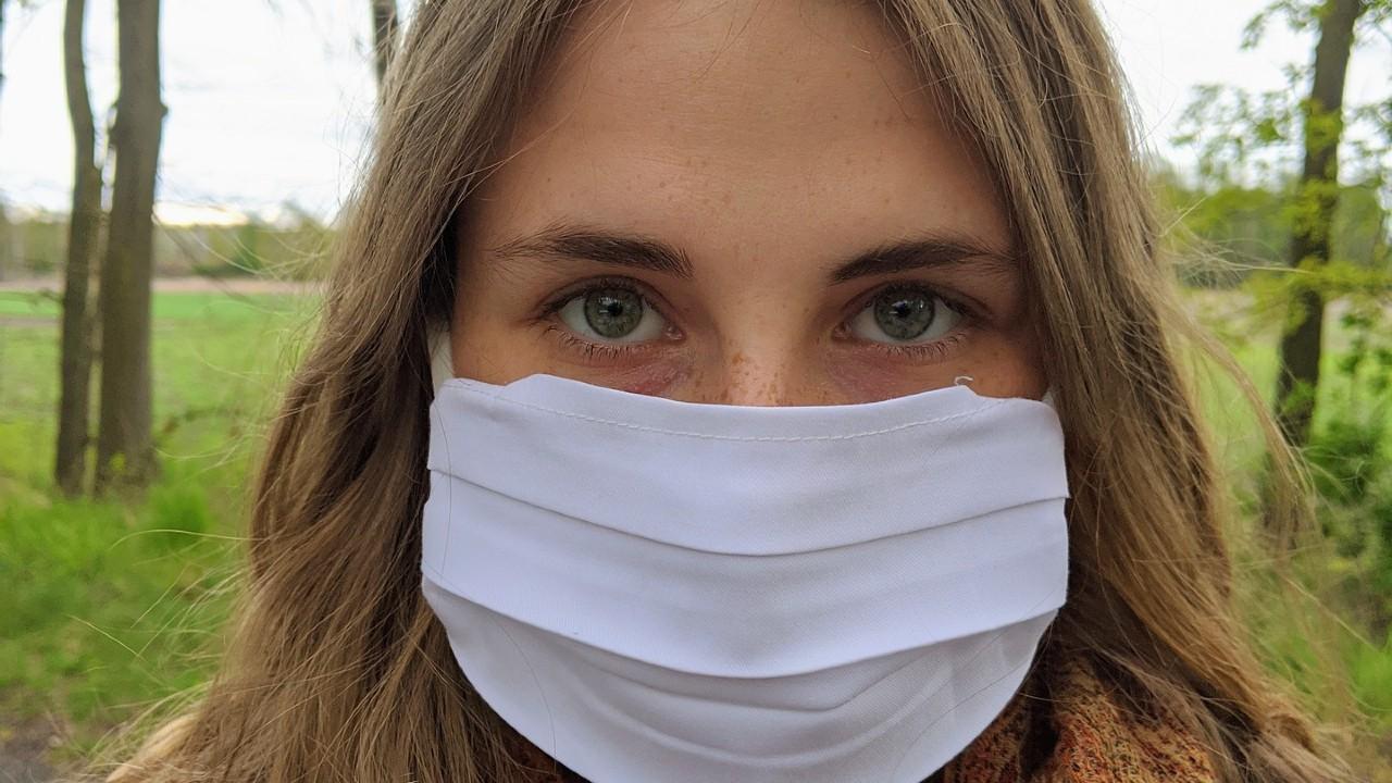 Los jóvenes también corren riesgo durante la pandemia