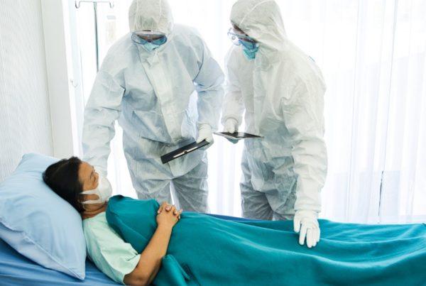 Nuevas técnicas pacientes en cuidados intensivos