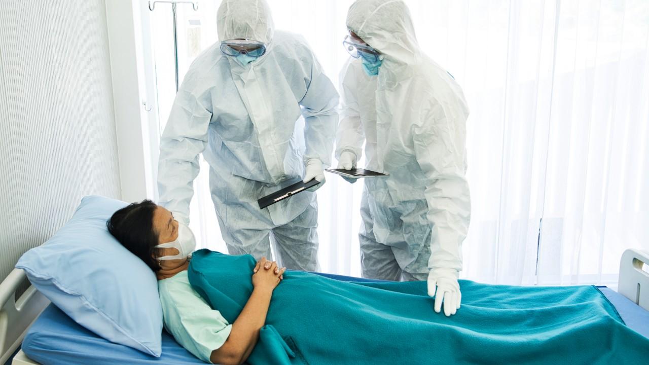 Nuevas técnicas para pacientes en cuidados intensivos