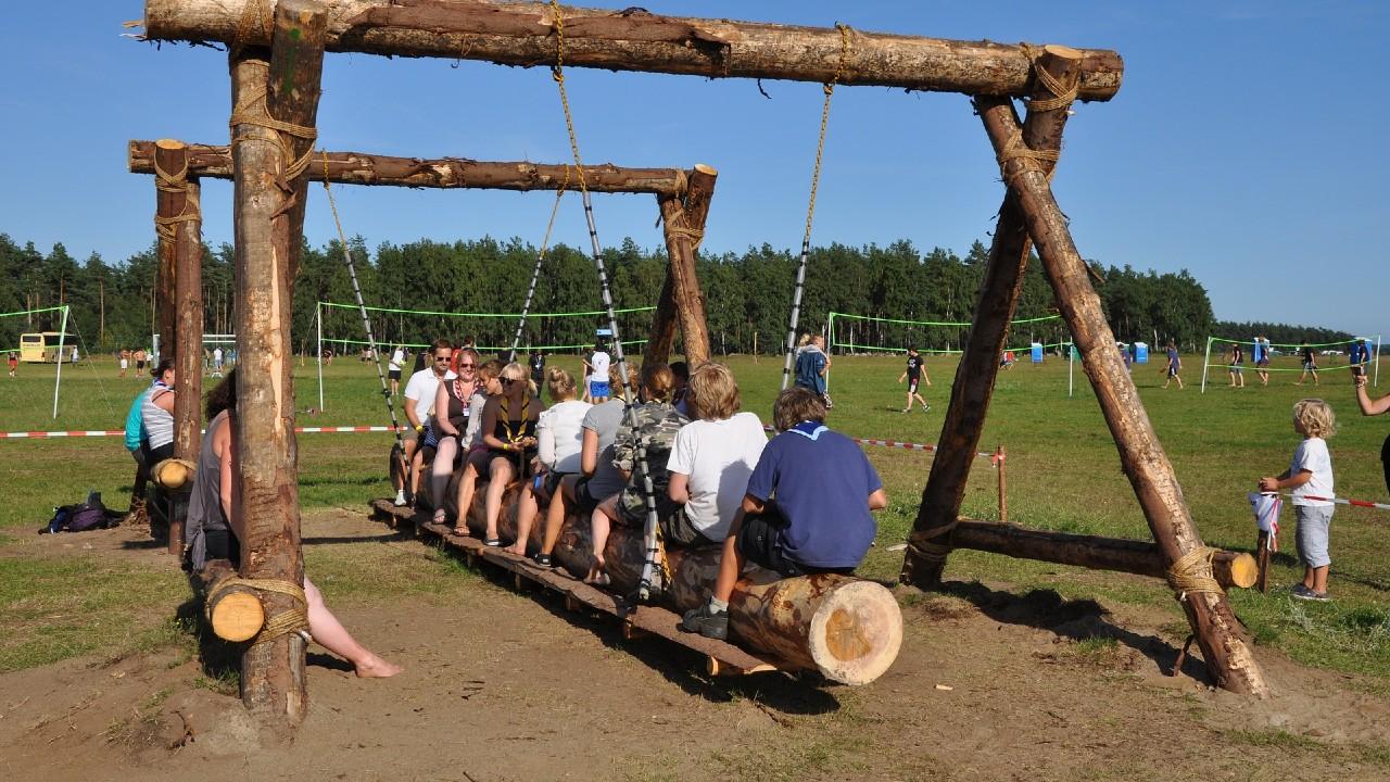Brote de Covid en campamento: lección ante regreso a clases