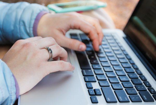 buscar trabajo en línea