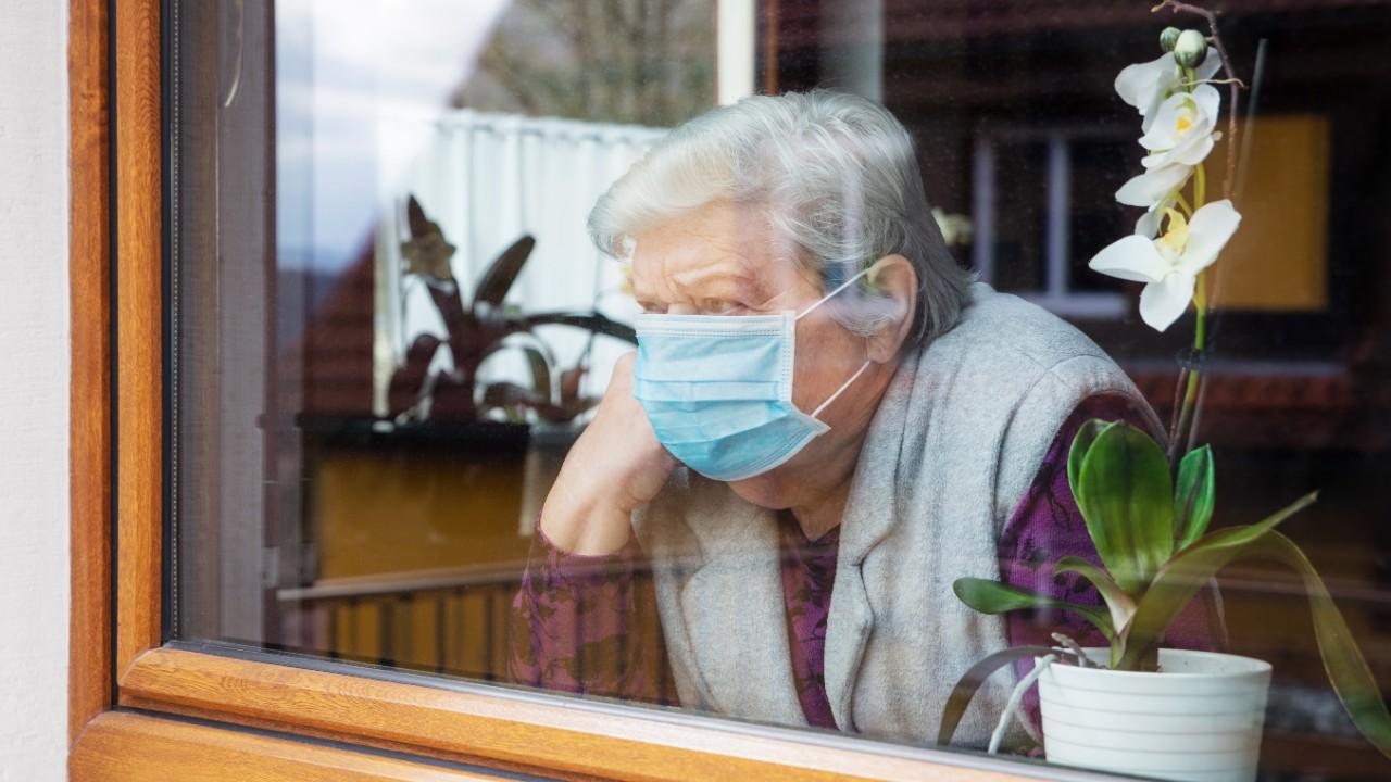 Protocolo para el cuidado de adultos mayores