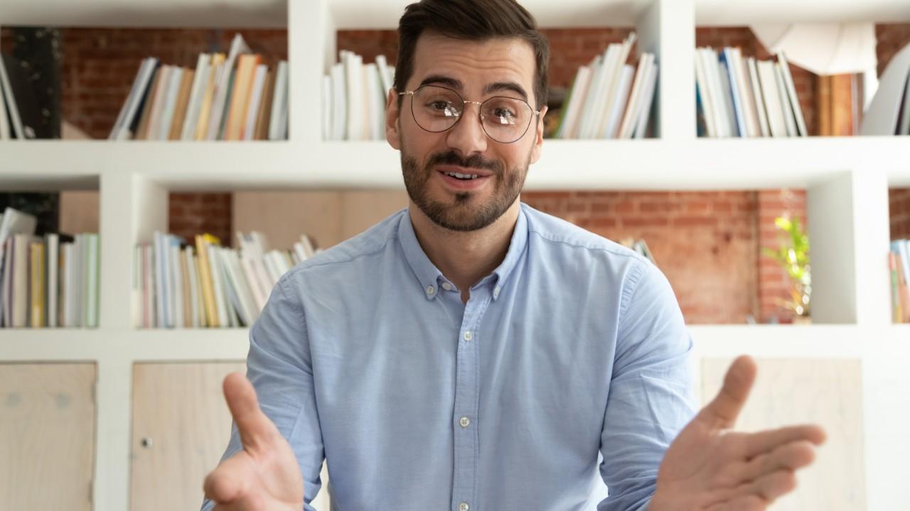 Tips para la entrevista de trabajo remota