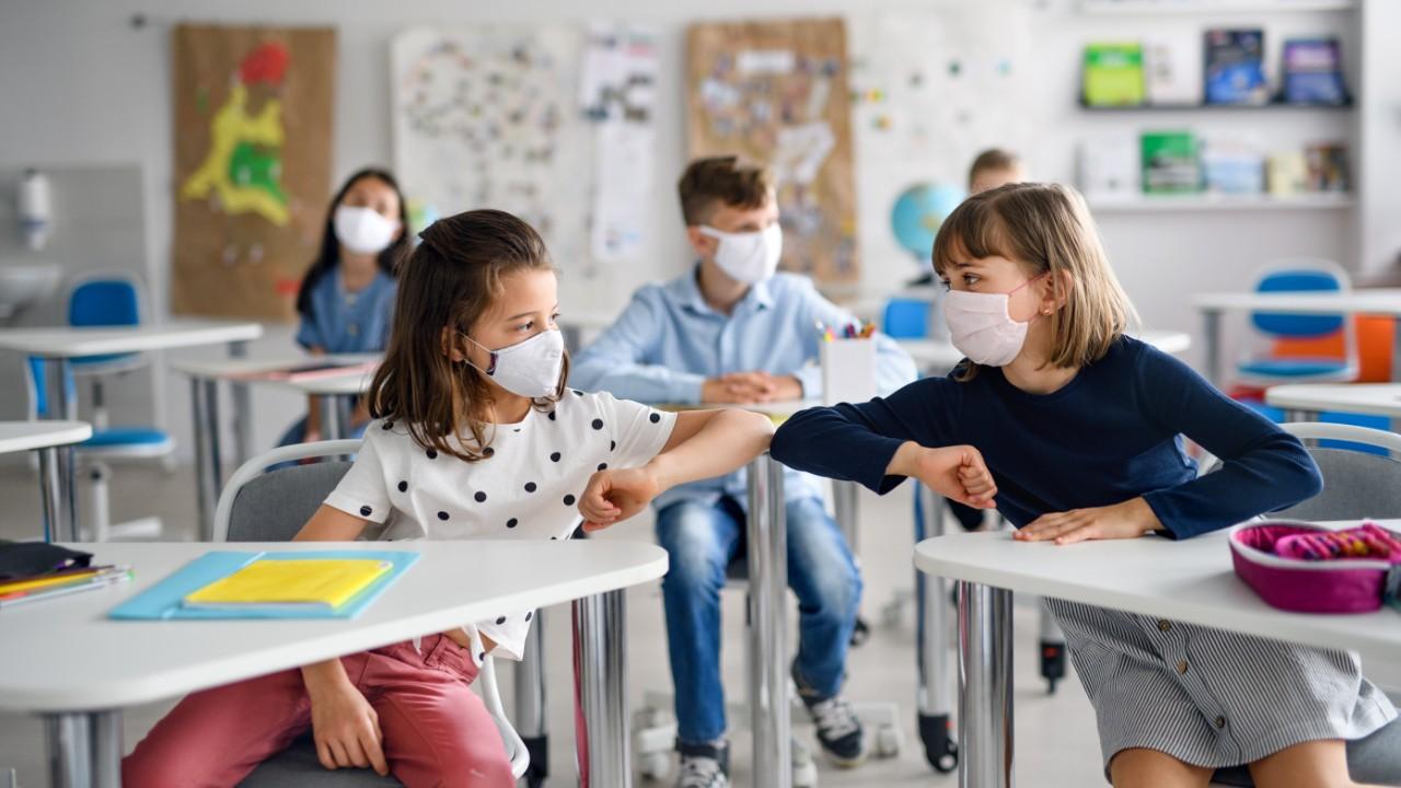 Vuelta a clases durante la pandemia