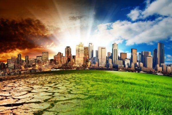 El Cambio Climático y tu Salud