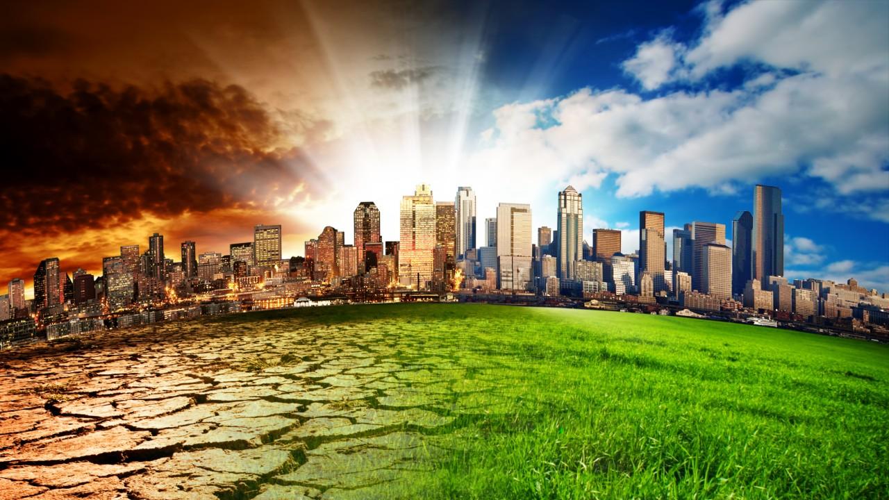 El Cambio Climático y tu Salud (Parte 1)