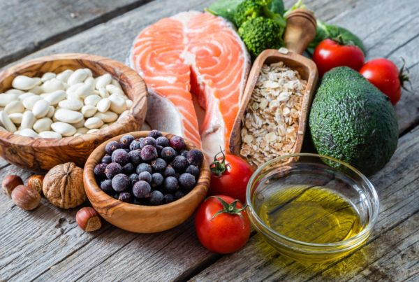 12 Alimentos Saludables – Incorpóralos en tu Dieta