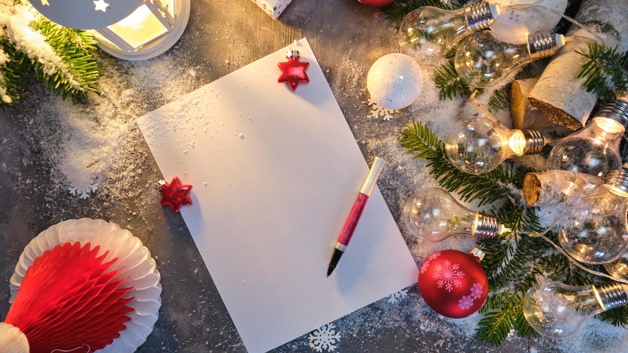Los Propósitos de Año Nuevo y Cómo Lograrlos