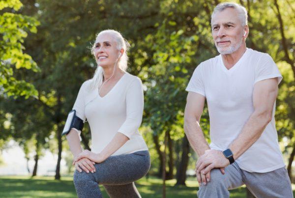 ejercicio y la longevidad