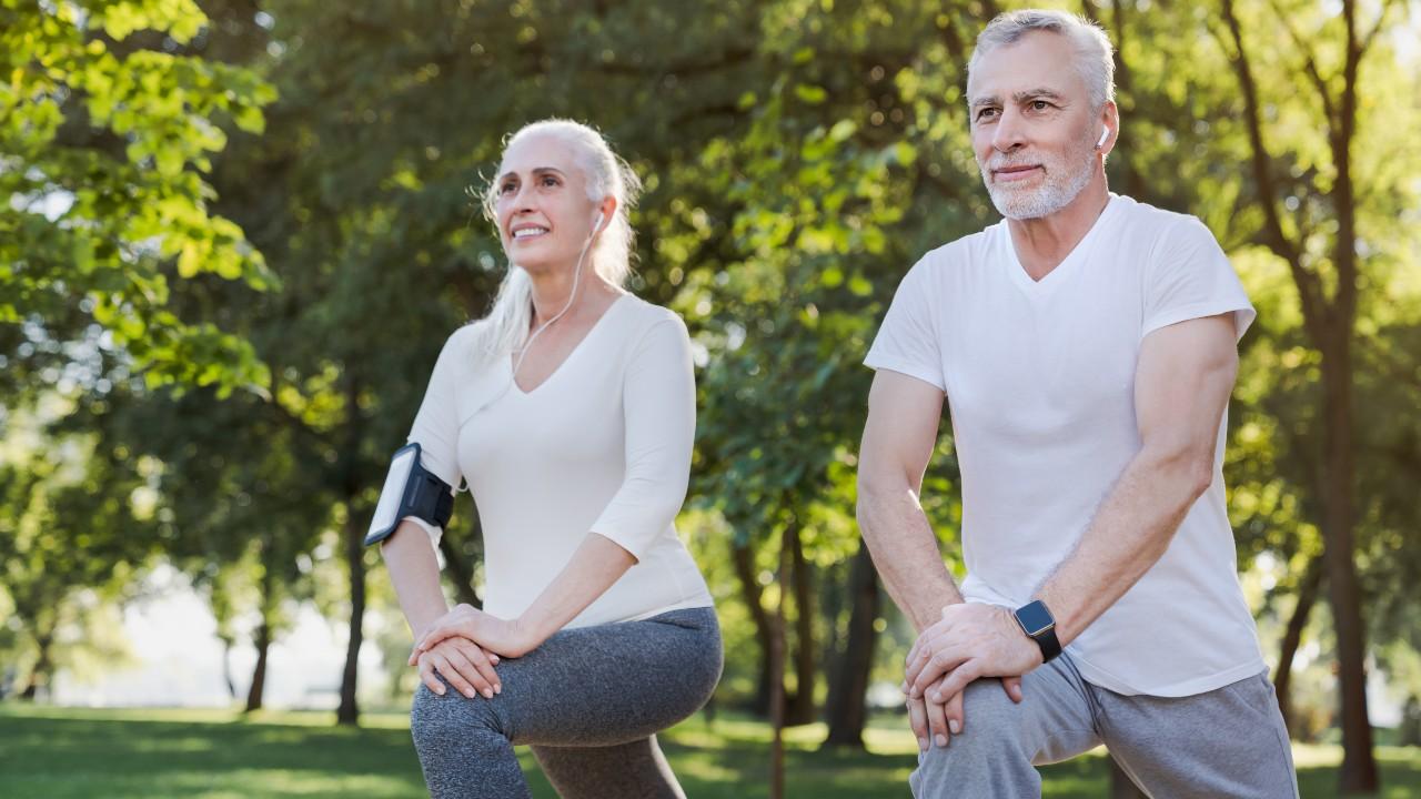 El Ejercicio y la Longevidad