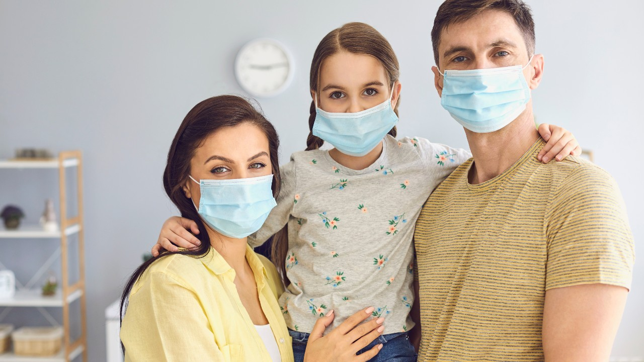 Una variante del COVID-19 y tu papel en la pandemia