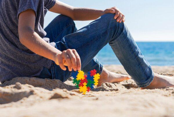 El autismo en los adolescentes y los adultos