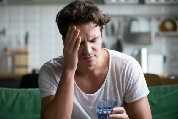 El estrés crónico y tu salud