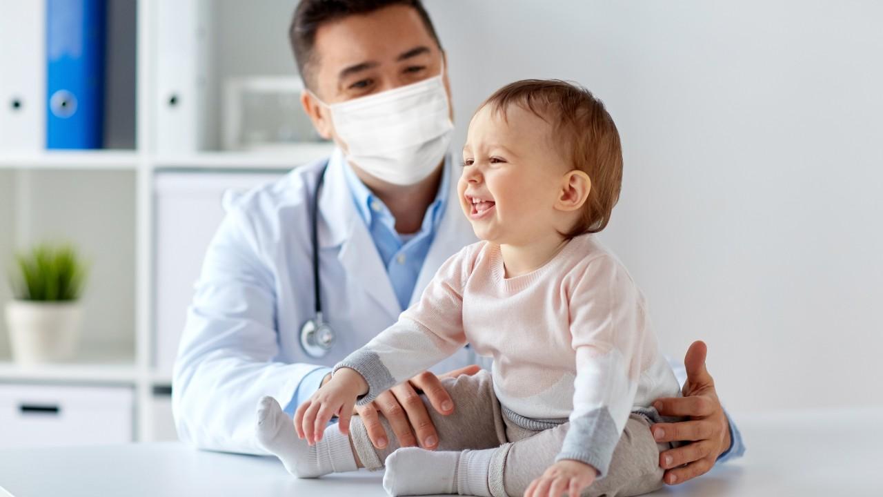 Recomendaciones de Pediatras para la Salud de los Niños