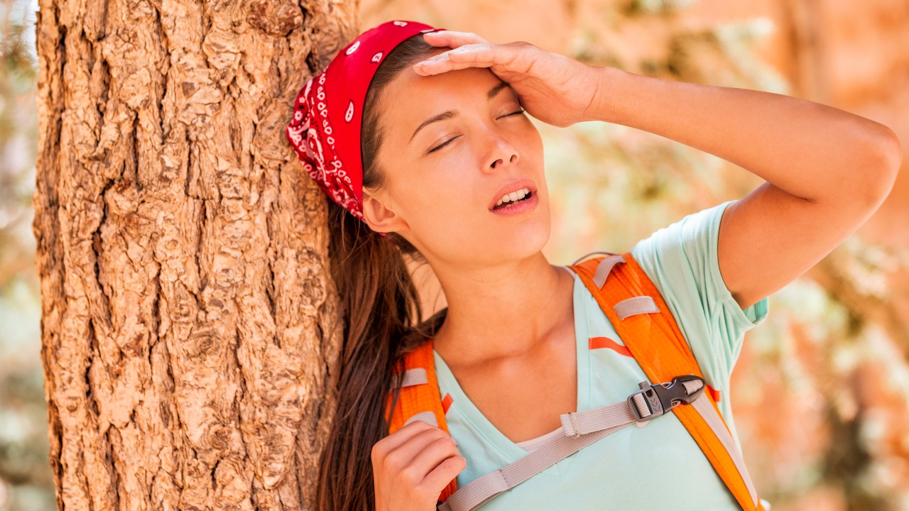 El calor excesivo, el cambio climático y tu salud