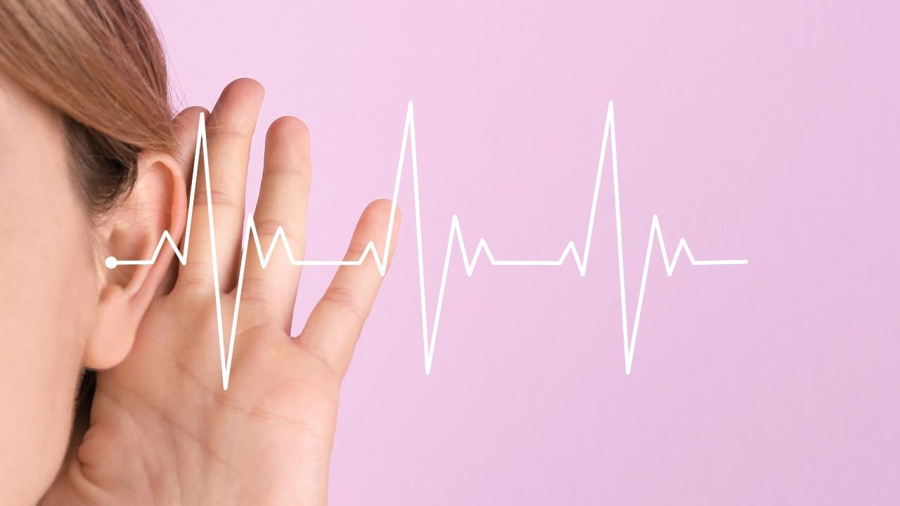 La pérdida de la audición le puede suceder a cualquiera, infórmate