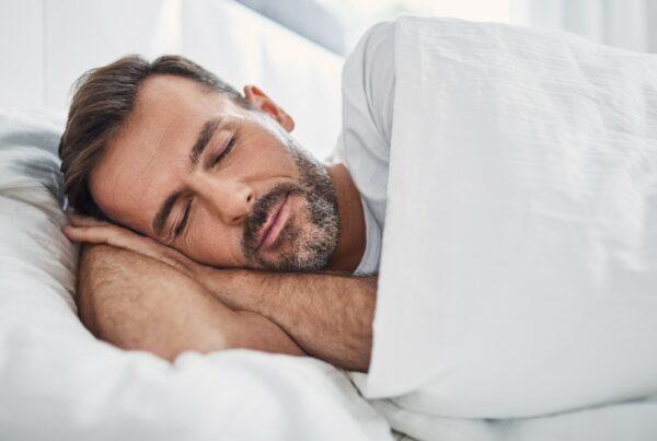 Dormir de más es problemático