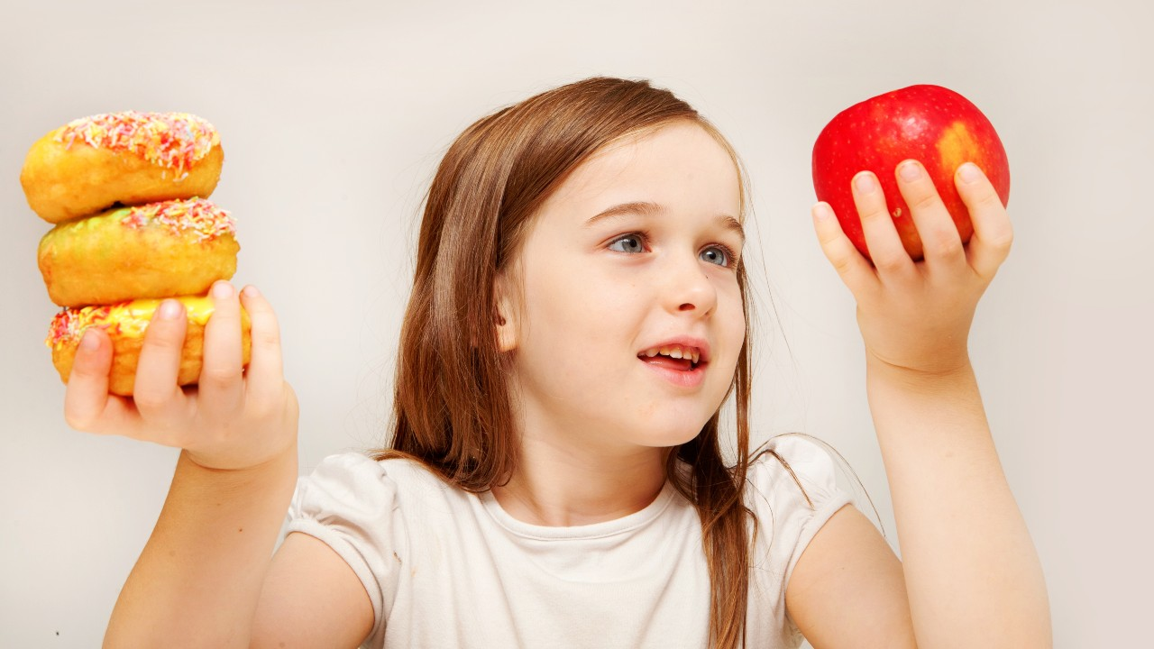 El sobrepeso y la obesidad infantil: Tratamiento y prevención