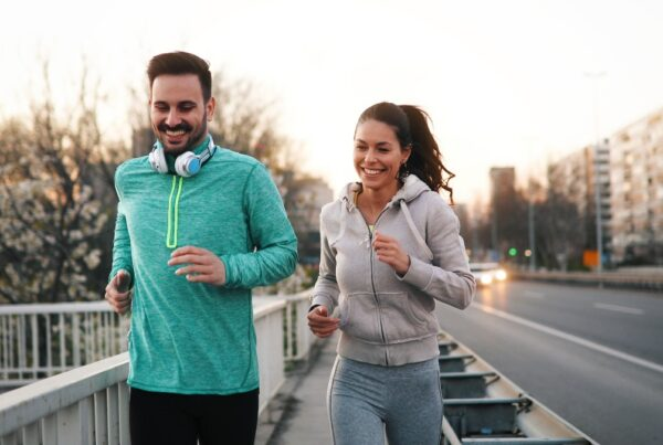 El ejercicio, las enfermedades crónicas y la longevidad