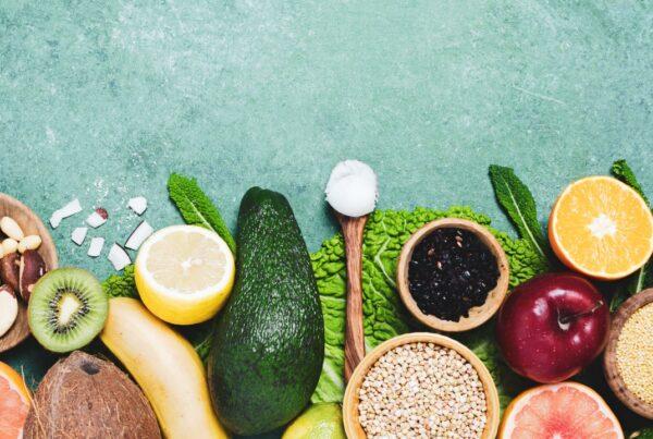 Las ventajas de los alimentos con flavonoides para la salud