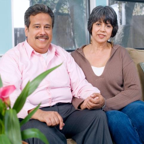 ¿Tu pareja tiene diabetes tipo 2? Eso aumenta tu riesgo de desarrollar la condición