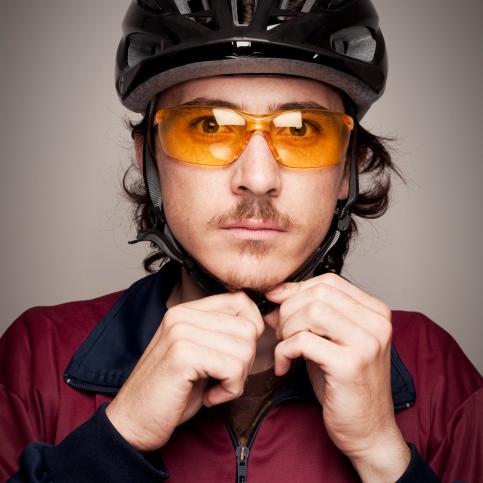 Protege a tus ojos cuando haces deporte
