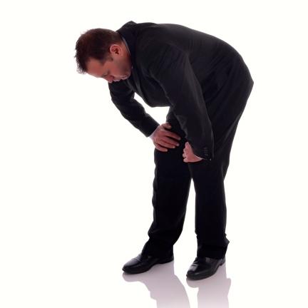 Falta de aire al agacharse: nuevo síntoma que indica la gravedad de la insuficiencia cardíaca