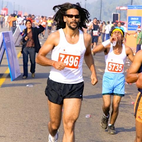 Los que participan en ultramaratones, ¿son más saludables?