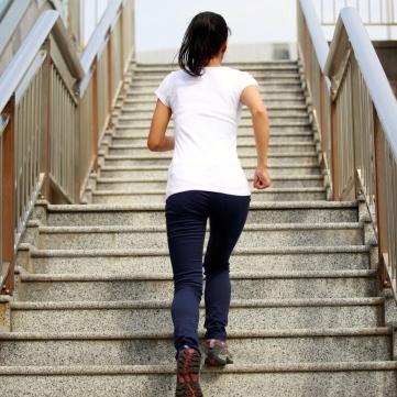 Haz ejercicio, ya no hay excusas