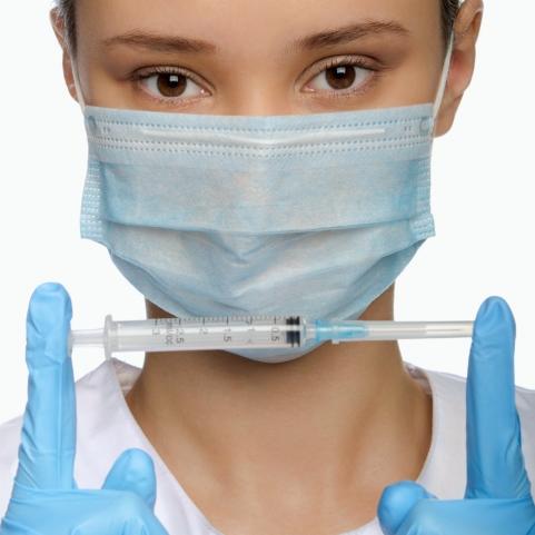 Tres dosis de vacuna contra el VPH protegen contra verrugas genitales