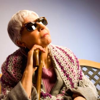 Se reducen las tasas de ceguera y de pérdida de la visión