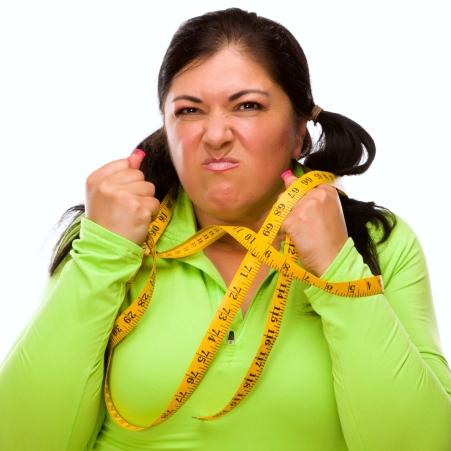 ¿Qué relación hay entre el estrés, el metabolismo y el aumento de peso?