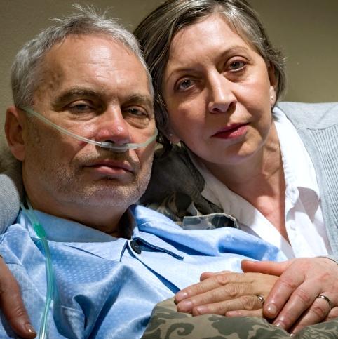 El estilo de vida y la atención médica oportuna son importantes en el tratamiento de la EPOC