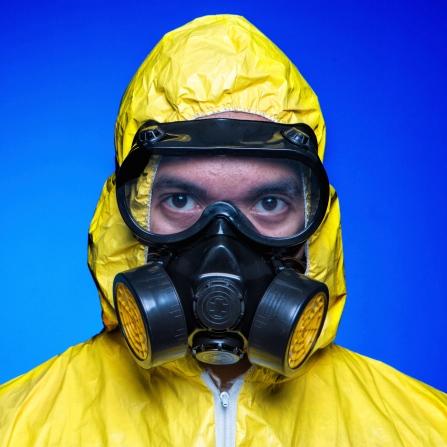 El virus de ébola: lo que debes saber