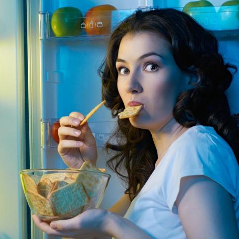 ¿Se puede hacer dieta sin pasar hambre?
