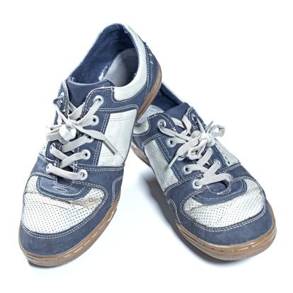 ¿Es hora de cambiar tus zapatos deportivos?