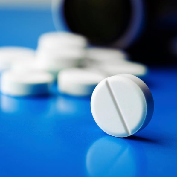 recomendaciones para el uso de aspirina en diabetes